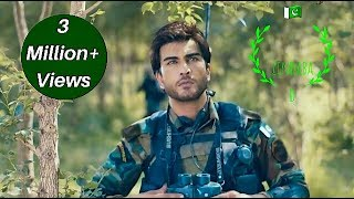 Download Pakistan Air Force Sher Dil Shaheen by Rahat Fateh Ali Khan and Imran Abbas Video