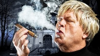 Download Ron White Living In A Haunted House - Joe Rogan Experience # 888 Video