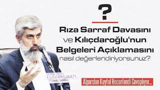 Download ABD'de görülen Rıza Sarraf (Reza Zarrab) davası ve aynı dönemde Kılıçdaroğlu'nun belgeleri...? Video