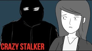 Download My Crazy Stalker Became My Roommates Boyfriend Video