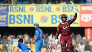 Download India vs Windies Comm Box: Despite the fact that they've kept losing regular wickets, the Windies... Video