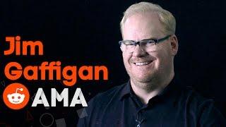 Download Jim Gaffigan: Reddit Ask Me Anything Video