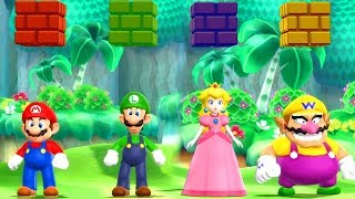 Download Mario Party 9 - All Skill Minigames Video