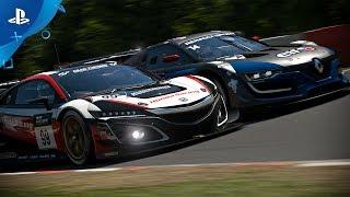 Download Gran Turismo Sport - PS4 Theme Music Trailer | E3 2017 Video