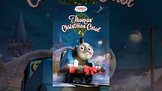 Download Thomas & Friends: Thomas' Christmas Carol Video