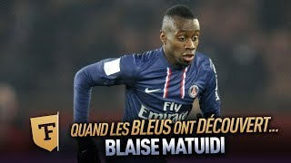 Download Champion du monde 2018 : Le parcours de Blaise Matuidi (Avril 2013) Video
