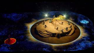 Download TORUK - The First Flight by Cirque du Soleil - Trailer Video