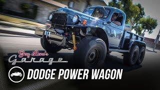 Download 1942 Dodge Power Wagon Restomod - Jay Leno's Garage Video