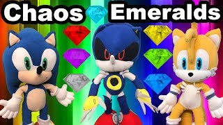 Download TT Movie: The Chaos Emeralds Video