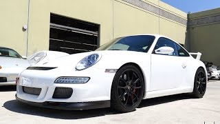 Download Modified Porsche 997.1 GT3 - One Take Video
