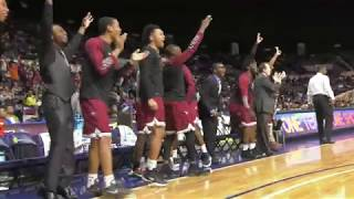 Download 2018 Men's Basketball MEAC Tournament Recap Video