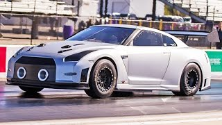 Download T1 GT-R Guns for GT-R World Record! Video