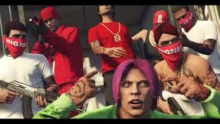 Download GTA5: 6IX9INE - GUMMO Video