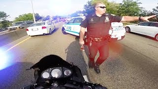 Download COPS VS BIKERS 2017 - Good Police?! Bad Police?! You Decide!! [Ep.#42] Video
