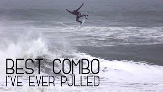 Download Best Combo I've Ever Pulled | Brett Barley Video