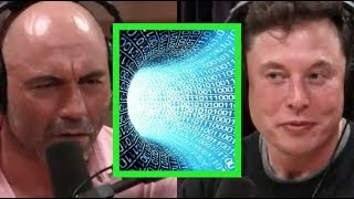 Download Joe Rogan & Elon Musk - Are We in a Simulated Reality? Video