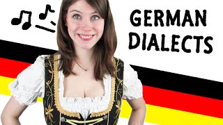 Download Me speaking in 12 GERMAN DIALECTS! Video
