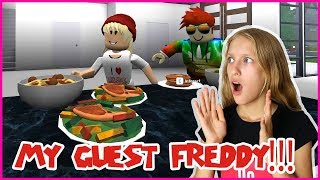 Download Freddy is My House GUEST! Video
