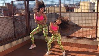 Download FAMILY GOALS - DANCE REMIX SPICE GIRLS - WANNABE Video