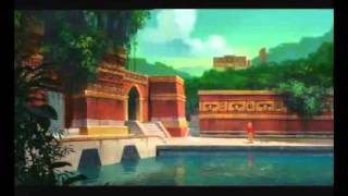 Download The Road To El Dorado - Without Question - Elton John.mp4 Video