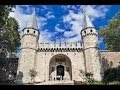 Download Topkapi Palace | Virtual tour | Walk around | Istanbul | Turkey Video