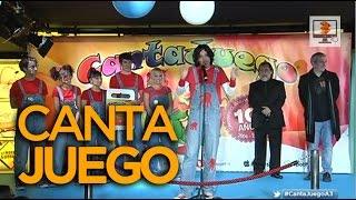Download Especial Aniversario de CantaJuego - VÍDEOENCUENTROS Video