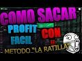 Download COMO GANAR SKINS DE CS:GO FÁCIL? GAMDOM PROFIT FACIL CON ESTE MÉTODO!! Video