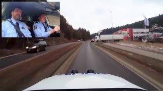 Download Bli med politiet på utrykning i Grenland Video