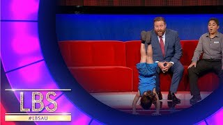 Download Meet The 3-Year-Old Boy Who Can Climb Anything | Little Big Shots Australia Video
