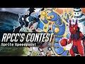 Download Entry to Rpcardcollector's Pokemon Sprite Contest 2012 (HyperCam Version) Video