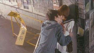 Download 【恋愛マニュアル】高校恋愛ドラマ キスシーン Video