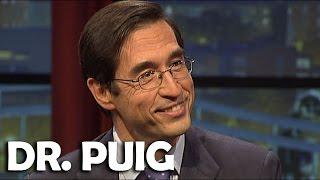 Download Dr. Puig: 'Las neuronas se regeneran en los bulbos olfativos y en los hipocampos' | Buenafuente Video