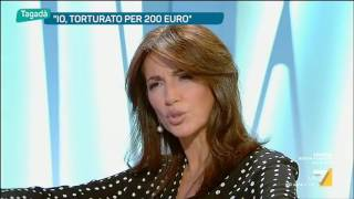 Download 'Io torturato per 200 euro' parla la vittima Video