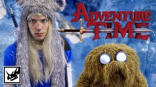 Download Adventure Time: The Movie (Live-Action 4K Trailer) | Gritty Reboots Video