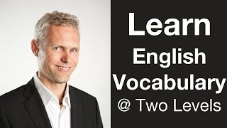Download Learn English Vocabulary | Denotation and Connotation Video