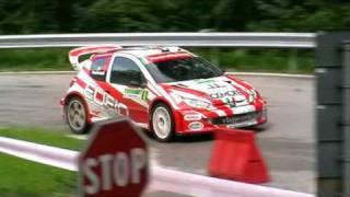 Download Rally San Martino di Castrozza 2009 Video