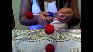 Download Making 3-D Atom Model Video
