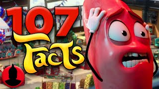 Download 107 Sausage Party Facts - (ToonedUp #174) | ChannelFrederator Video