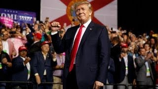 Download Trump lifts metal tariffs on Turkey as currency falls Video