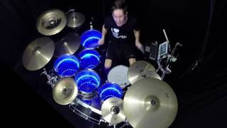 Download Call Upon The Lord - Drum Cover - Elevation Worship Video