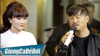 Download Thiệp Hồng Anh Viết Tên Em - Quang Lập & Lâm Minh Thảo | St Song Ngọc & Hoài Linh | GIỌNG CA ĐỂ ĐỜI Video