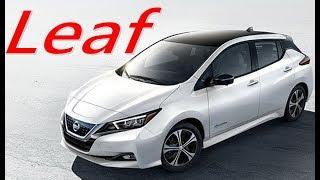 Download Nissan Leaf 第二代日產 電動車 發表 リーフ Video