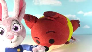 Download Disney ZOOTOPIA Blind Box Surprise Show! Mystery Minis, Shopkins, Slime & Chocolate Eggs! Video