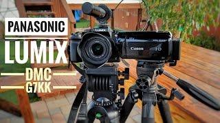 Download Panasonic Lumix G7 Hands On Review-Best budget camera Video
