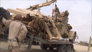 Download USMC - Afghanistan Deployment - One Minute a Day Video