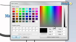Download Learn Windows 7 - Paint Video