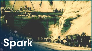 Download Men of Iron (Engineering Documentary) | Spark Video