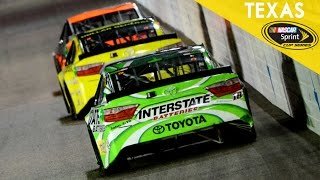 Download NASCAR Sprint Cup Series - Full Race - Duck Commander 500 Video
