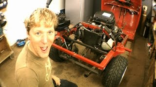 Download Squeezing a 600cc engine in to a Tuk Tuk (Far Cry 4) Video