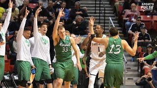 Download How Marshall shocked the Shockers and are only just getting started Video